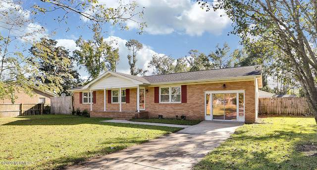 518 Fulbright Street, Wilmington, NC 28401 (MLS #100239000) :: RE/MAX Elite Realty Group