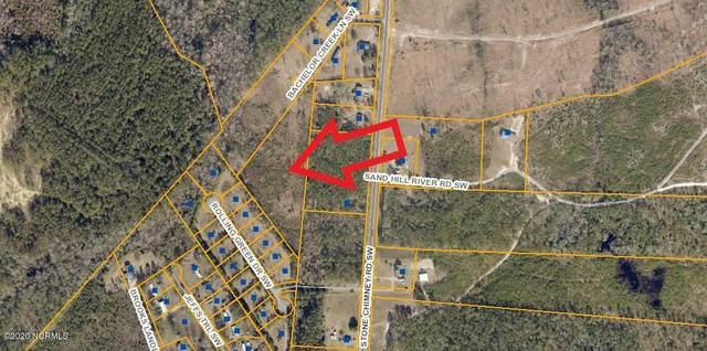 Track-A Bachelor Creek Lane, Supply, NC 28462 (MLS #100239011) :: The Keith Beatty Team