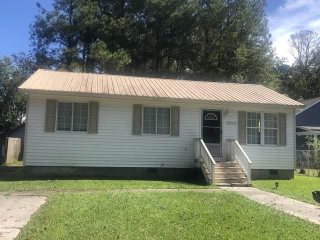 112 Poplar Street, Wallace, NC 28466 (MLS #100239035) :: Liz Freeman Team