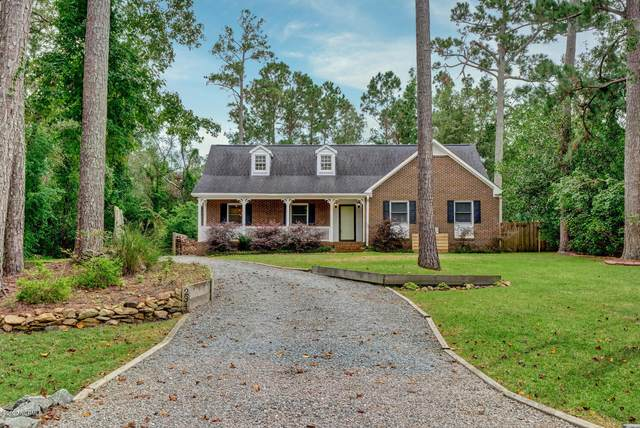 234 Hughes Road, Hampstead, NC 28443 (MLS #100239036) :: The Keith Beatty Team