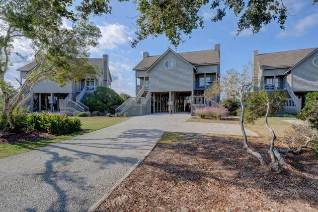 2137 Ocean Boulevard A, Topsail Beach, NC 28445 (MLS #100239049) :: The Keith Beatty Team