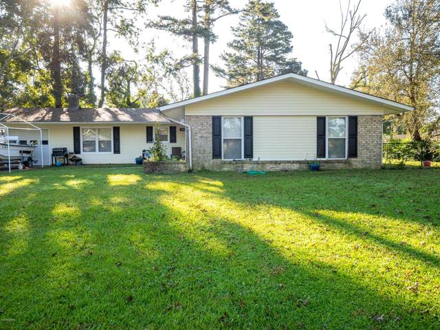 305 Quality Lane, Jacksonville, NC 28540 (MLS #100239050) :: Castro Real Estate Team
