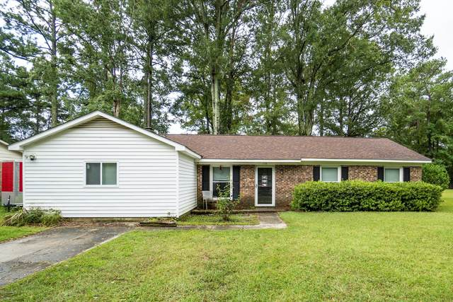 1115 Plymouth Drive, New Bern, NC 28562 (MLS #100239071) :: The Keith Beatty Team