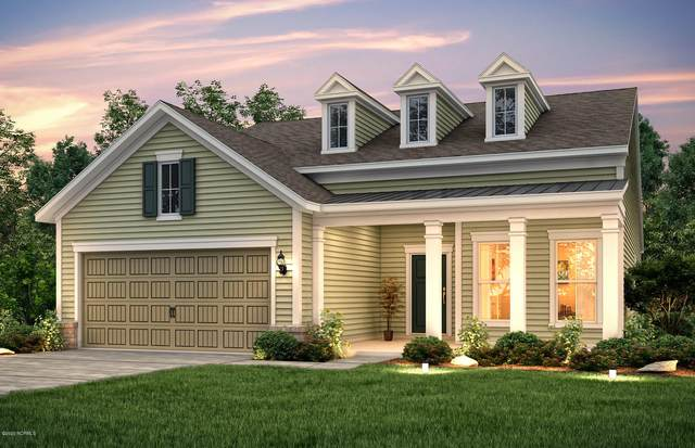 926 Broomsedge Terrace, Wilmington, NC 28412 (MLS #100239074) :: Destination Realty Corp.