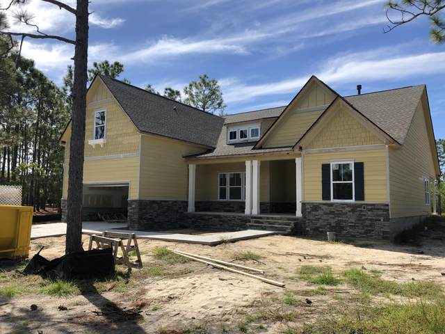 3639 Bridgewater Drive, Southport, NC 28461 (MLS #100239077) :: David Cummings Real Estate Team
