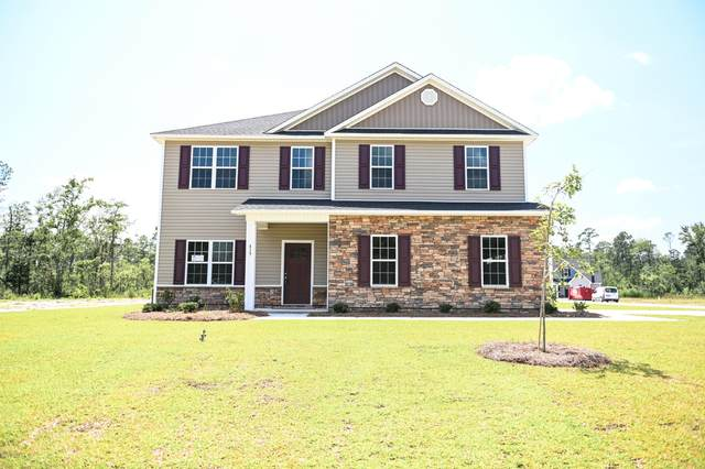 Lot 161 Habersham Avenue, Rocky Point, NC 28457 (MLS #100239097) :: The Keith Beatty Team