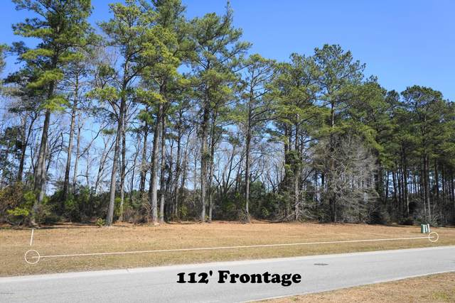 1212 N Middleton Drive NW, Calabash, NC 28467 (MLS #100239113) :: Barefoot-Chandler & Associates LLC
