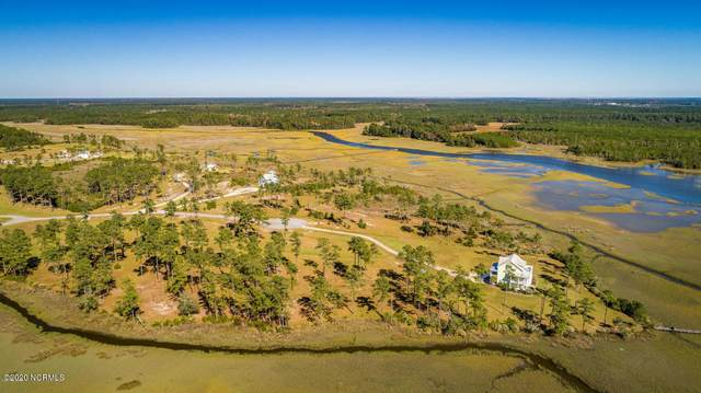 220 Settlement Lane, Newport, NC 28570 (MLS #100239117) :: Castro Real Estate Team