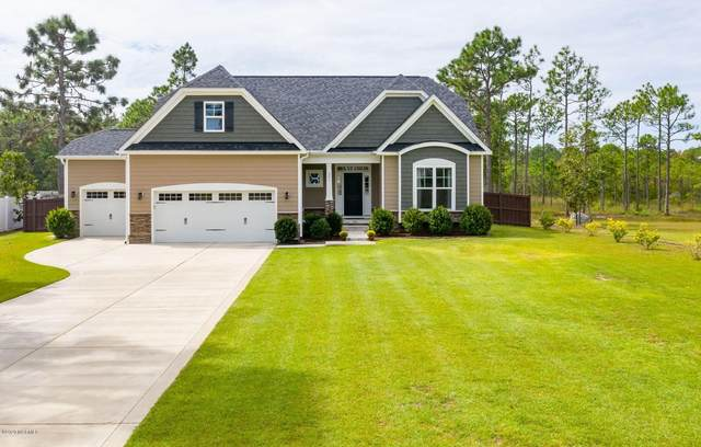 391 Scrub Oaks Drive, Hampstead, NC 28443 (MLS #100239119) :: Castro Real Estate Team