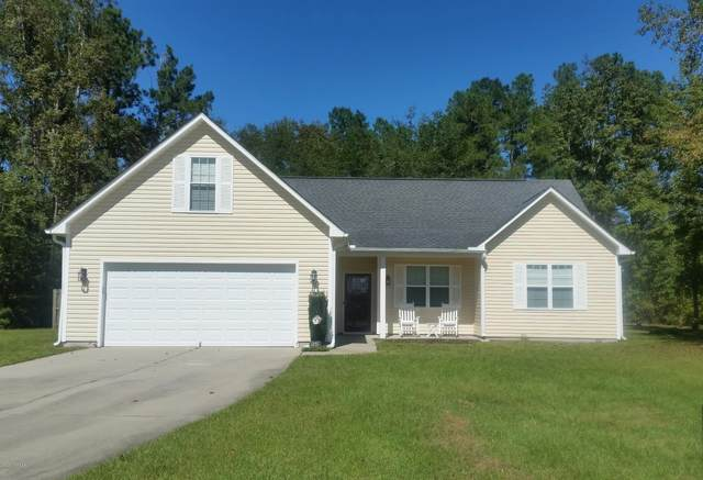 184 Schoolview Drive, Rocky Point, NC 28457 (MLS #100239123) :: Castro Real Estate Team