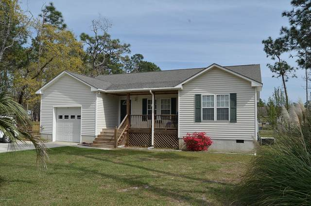 2372 Frink Lake Drive, Southport, NC 28461 (MLS #100239127) :: Destination Realty Corp.