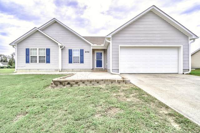 202 High Meadow Court, Richlands, NC 28574 (MLS #100239134) :: The Keith Beatty Team