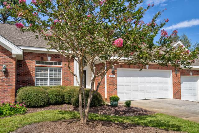 1004 Avenshire Circle, Wilmington, NC 28412 (MLS #100239144) :: The Keith Beatty Team