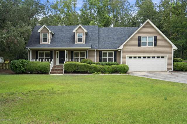 2636 Middle Sound Loop Road, Wilmington, NC 28411 (MLS #100239145) :: The Keith Beatty Team