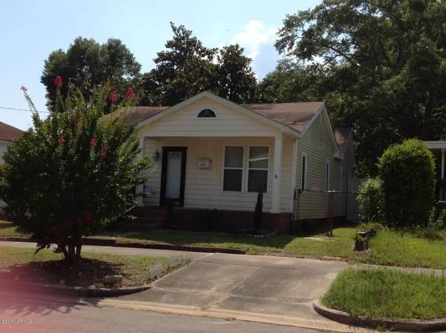 1312 S 7th Street, Wilmington, NC 28401 (MLS #100239155) :: The Keith Beatty Team