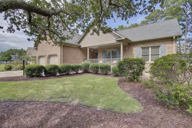 470 Genoes Point Road SW, Supply, NC 28462 (MLS #100239174) :: RE/MAX Essential