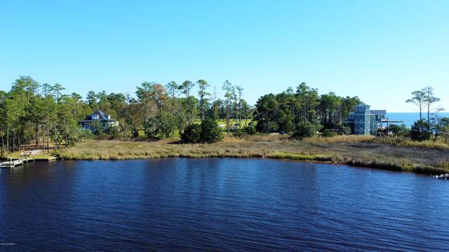 3019 Maritime Drive, Oriental, NC 28571 (MLS #100239182) :: The Keith Beatty Team