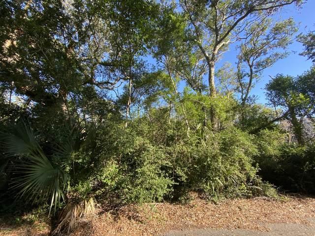 454 Kitty Hawk Woods Way, Bald Head Island, NC 28461 (MLS #100239188) :: The Keith Beatty Team