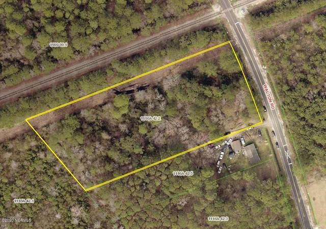 000000 Walton Road, Midway Park, NC 28544 (MLS #100239196) :: Castro Real Estate Team