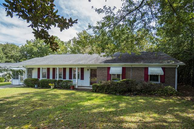 1612 Concord Street, New Bern, NC 28562 (MLS #100239200) :: The Keith Beatty Team