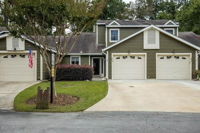 403 Cedarwood Village, Morehead City, NC 28557 (MLS #100239201) :: RE/MAX Elite Realty Group