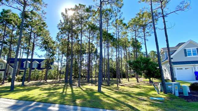 3867 Fairhaven Drive, Southport, NC 28461 (MLS #100239222) :: The Keith Beatty Team