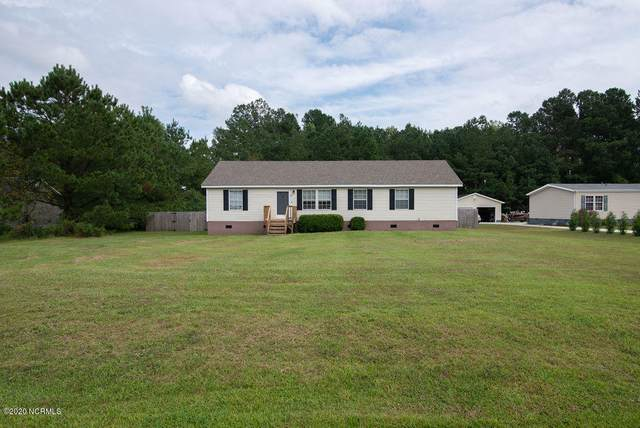 107 Meadow Farms Road, Richlands, NC 28574 (MLS #100239223) :: Berkshire Hathaway HomeServices Hometown, REALTORS®