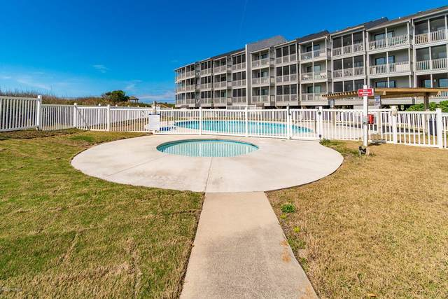 2111 W Fort Macon Road #140, Atlantic Beach, NC 28512 (MLS #100239226) :: Barefoot-Chandler & Associates LLC