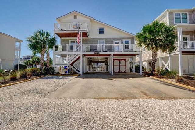 15 Moore Street, Ocean Isle Beach, NC 28469 (MLS #100239232) :: The Bob Williams Team