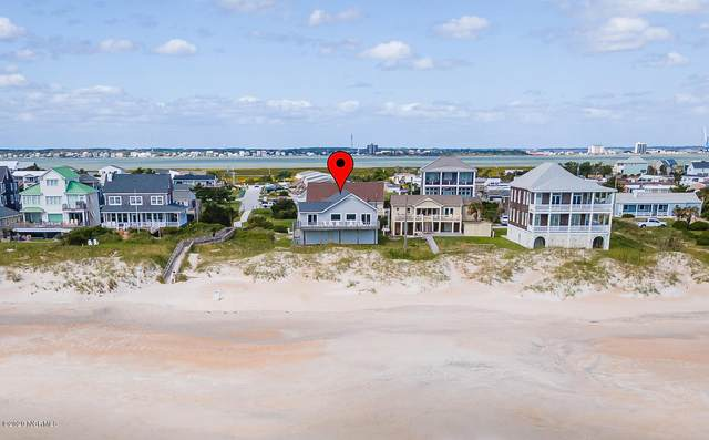 400 Club Colony Drive, Atlantic Beach, NC 28512 (MLS #100239247) :: Barefoot-Chandler & Associates LLC