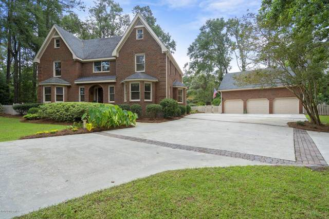 103 Mullington Lane, Wilmington, NC 28409 (MLS #100239258) :: Thirty 4 North Properties Group