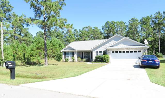 440 Red Fox Street NW, Shallotte, NC 28470 (MLS #100239262) :: Welcome Home Realty