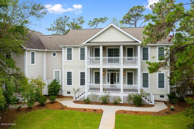 102 Flowering Bridge Path, Caswell Beach, NC 28465 (MLS #100239266) :: Welcome Home Realty