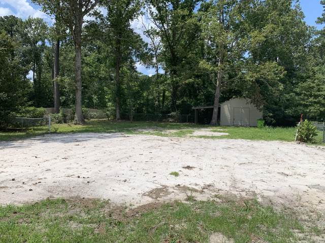 406 Old Pollocksville Road, New Bern, NC 28562 (MLS #100239294) :: The Cheek Team