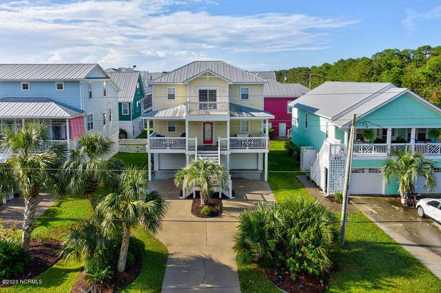805 Alabama Avenue, Carolina Beach, NC 28428 (MLS #100239297) :: The Cheek Team