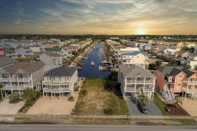 219 E E Second Street Street, Ocean Isle Beach, NC 28469 (MLS #100239298) :: The Cheek Team