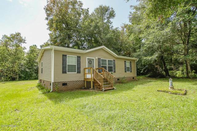 9175 Heritage Drive SW, Calabash, NC 28467 (MLS #100239328) :: Frost Real Estate Team