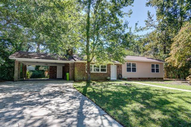 1200 Cherry Tree Drive, New Bern, NC 28562 (MLS #100239342) :: RE/MAX Essential