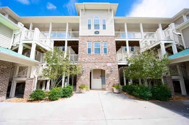 7821 High Market Street #12, Sunset Beach, NC 28468 (MLS #100239344) :: CENTURY 21 Sweyer & Associates
