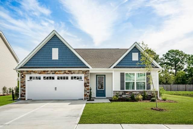 31 S Wandering Lane, Hampstead, NC 28443 (MLS #100239369) :: Berkshire Hathaway HomeServices Hometown, REALTORS®