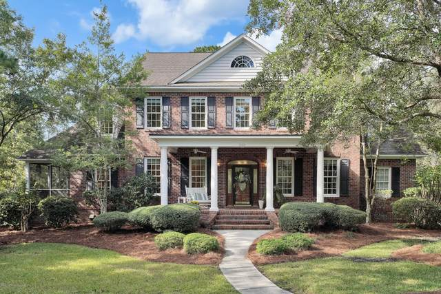 3105 Rivendell Place, Wilmington, NC 28411 (MLS #100239377) :: Lynda Haraway Group Real Estate