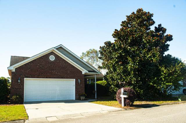 7840 Chip Shot Way, Wilmington, NC 28412 (MLS #100239395) :: Frost Real Estate Team