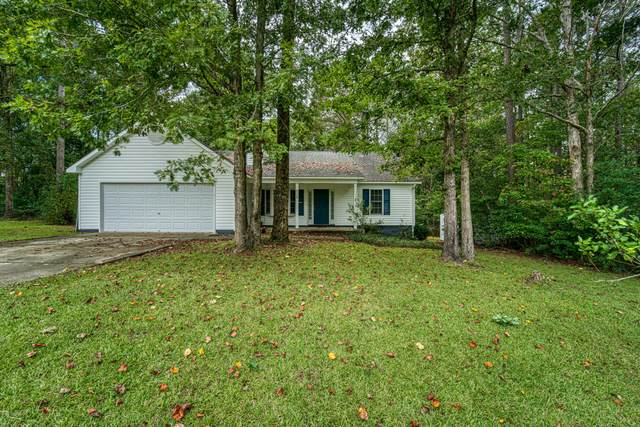 404 Red Leaf Court, Jacksonville, NC 28540 (MLS #100239401) :: Berkshire Hathaway HomeServices Hometown, REALTORS®
