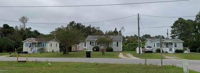 102-108 Lydia Road, Newport, NC 28570 (MLS #100239454) :: Liz Freeman Team