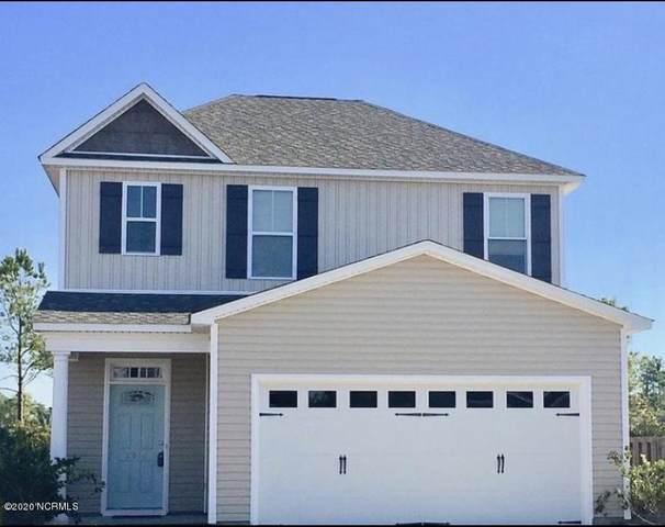 4019 Darrow Drive, Leland, NC 28451 (MLS #100239455) :: RE/MAX Elite Realty Group