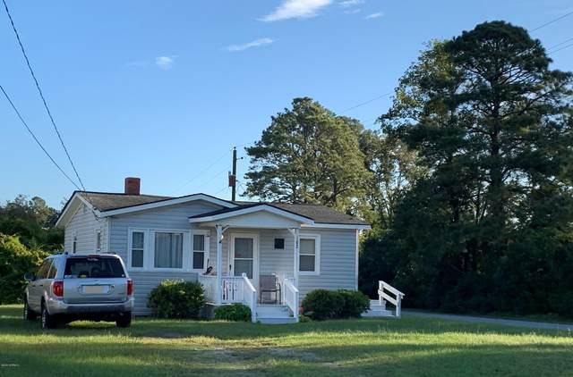 102 Lydia Road, Newport, NC 28570 (MLS #100239457) :: Liz Freeman Team