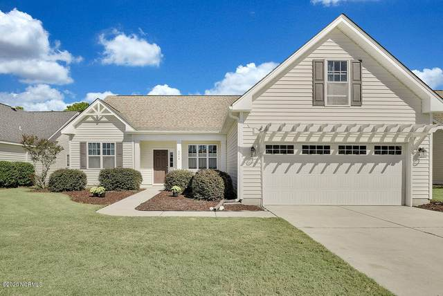 5014 Summerswell Lane, Southport, NC 28461 (MLS #100239472) :: The Rising Tide Team