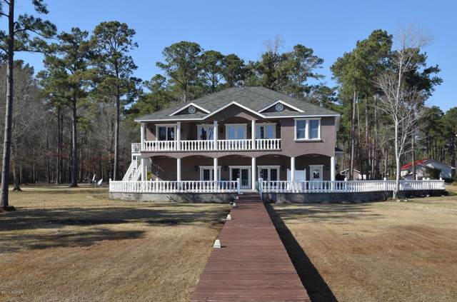 514 Joyner Drive, Havelock, NC 28532 (MLS #100239479) :: Coldwell Banker Sea Coast Advantage