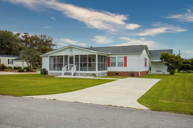 208 Fairview Street, Atlantic Beach, NC 28512 (MLS #100239492) :: Stancill Realty Group
