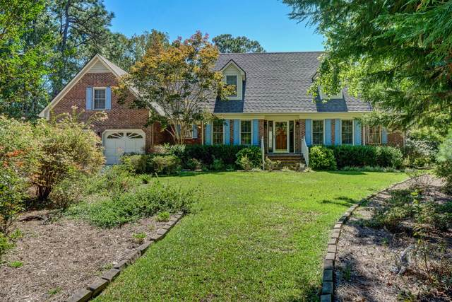 3540 Aster Court, Wilmington, NC 28409 (MLS #100239506) :: The Bob Williams Team